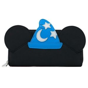 Loungefly sorcerer Mickey wallet